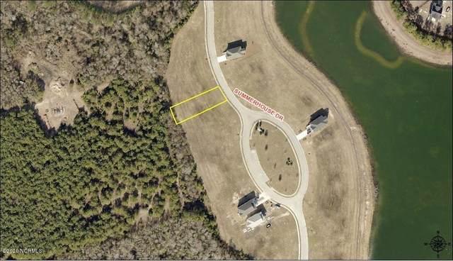 362 Summerhouse Drive, Holly Ridge, NC 28445 (MLS #100205022) :: The Keith Beatty Team