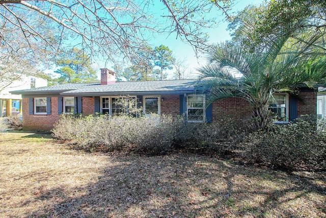 330 NE 51st Street, Oak Island, NC 28465 (MLS #100205048) :: Courtney Carter Homes