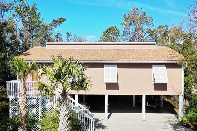 147 Doe Drive, Emerald Isle, NC 28594 (MLS #100205049) :: The Keith Beatty Team