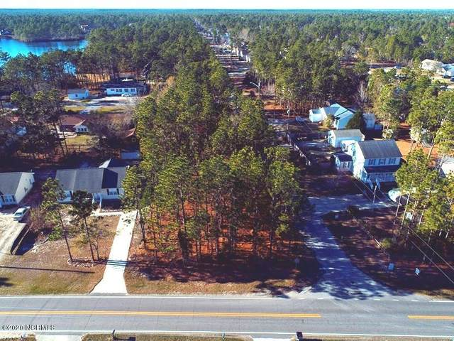 0 East Boiling Springs Road, Boiling Spring Lakes, NC 28461 (MLS #100205054) :: Coldwell Banker Sea Coast Advantage