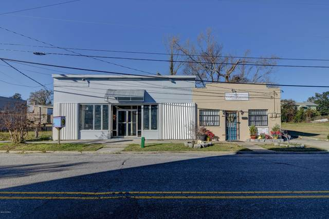 1107 Princess Street, Wilmington, NC 28401 (MLS #100205059) :: Courtney Carter Homes