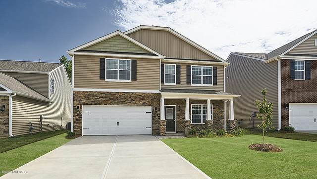 3144 Streamside Lane, Winterville, NC 28590 (MLS #100205071) :: Berkshire Hathaway HomeServices Prime Properties