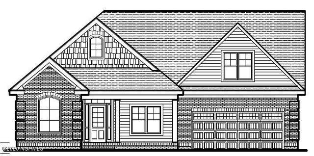 2221 Whiskey Branch Drive, Wilmington, NC 28409 (MLS #100205076) :: Courtney Carter Homes