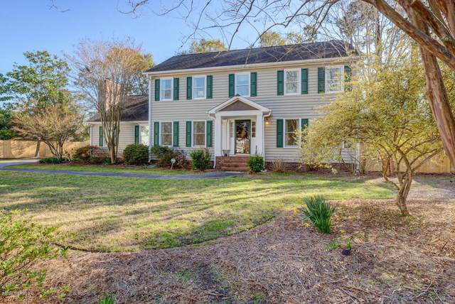 1604 Fish Hawk Court E, Wilmington, NC 28403 (MLS #100205096) :: The Chris Luther Team