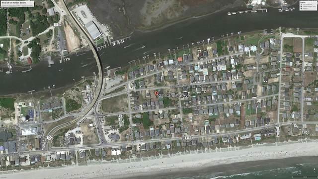 122 Carolina Avenue, Holden Beach, NC 28462 (MLS #100205101) :: Coldwell Banker Sea Coast Advantage