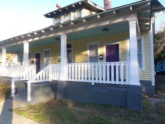 400 S Holly Street A, Greenville, NC 27858 (MLS #100205109) :: Lynda Haraway Group Real Estate