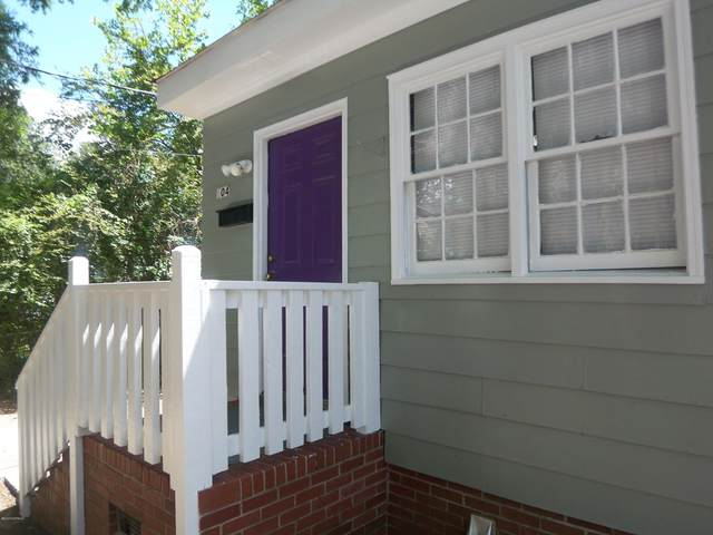 604 Avery Street, Greenville, NC 27858 (MLS #100205110) :: Lynda Haraway Group Real Estate