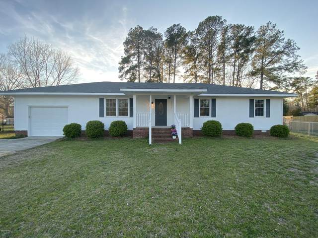 3038 Bridle Path, Trent Woods, NC 28562 (MLS #100205114) :: RE/MAX Elite Realty Group