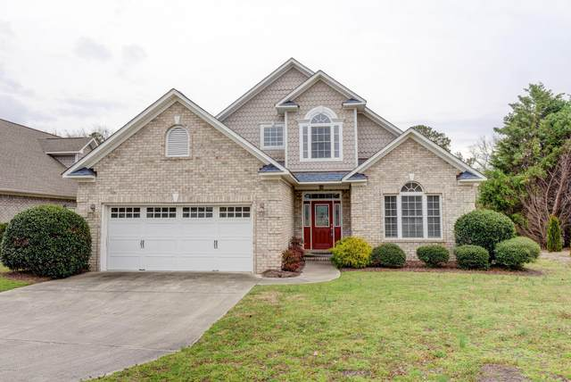 100 N Shore Drive, Sneads Ferry, NC 28460 (MLS #100205118) :: The Keith Beatty Team