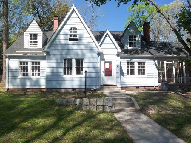 200 S Library Street B, Greenville, NC 27858 (MLS #100205119) :: Lynda Haraway Group Real Estate