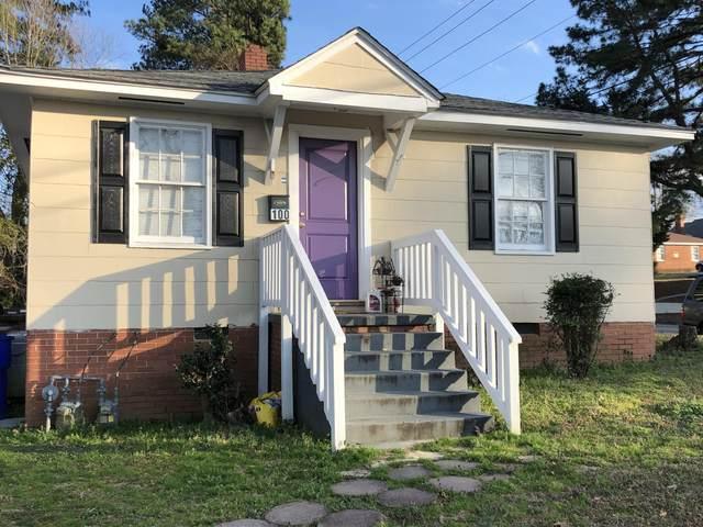100 N Holly Street A, Greenville, NC 27858 (MLS #100205121) :: Lynda Haraway Group Real Estate