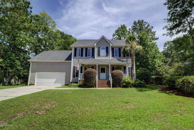 7218 Oyster Lane, Wilmington, NC 28411 (MLS #100205123) :: Courtney Carter Homes