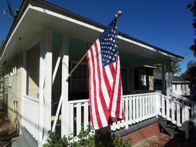 501 E 1st Street, Greenville, NC 27858 (MLS #100205124) :: Castro Real Estate Team