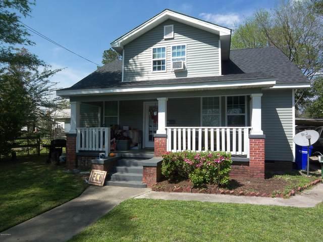 205 E 13th Street B, Greenville, NC 27858 (MLS #100205125) :: Lynda Haraway Group Real Estate