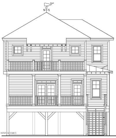 316 E Second Street, Ocean Isle Beach, NC 28469 (MLS #100205127) :: Welcome Home Realty