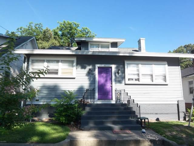 407 S Holly Street A, Greenville, NC 27858 (MLS #100205128) :: Lynda Haraway Group Real Estate