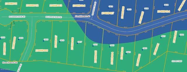 3421 Scupper Run SE, Southport, NC 28461 (MLS #100205130) :: Castro Real Estate Team