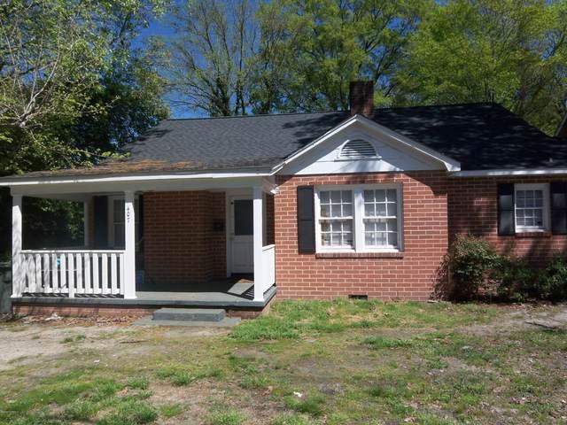 407 S Elm Street B, Greenville, NC 27858 (MLS #100205133) :: Lynda Haraway Group Real Estate