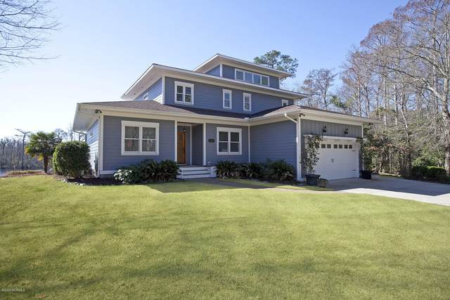 110 Mariners Cay, Rocky Point, NC 28457 (MLS #100205138) :: Courtney Carter Homes