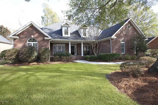 4317 Tollington Drive, Wilmington, NC 28412 (MLS #100205139) :: Courtney Carter Homes