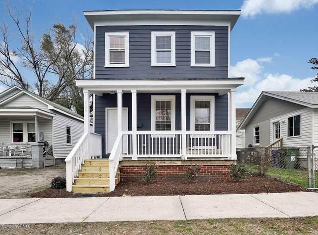 506 N 10th Street, Wilmington, NC 28401 (MLS #100205142) :: Courtney Carter Homes