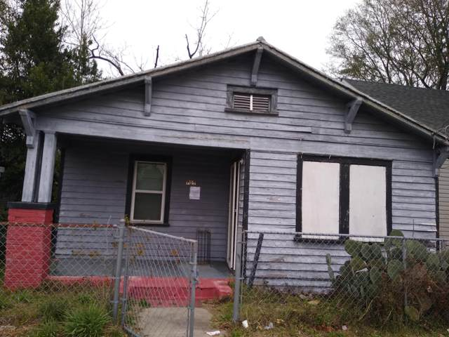 705 Wooster Street, Wilmington, NC 28401 (MLS #100205143) :: Courtney Carter Homes