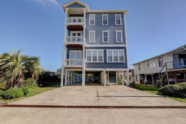 1305 Bowfin Lane #1, Carolina Beach, NC 28428 (MLS #100205147) :: Courtney Carter Homes