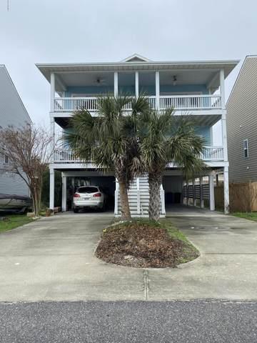 805 Blanche Avenue B, Carolina Beach, NC 28428 (MLS #100205151) :: Courtney Carter Homes