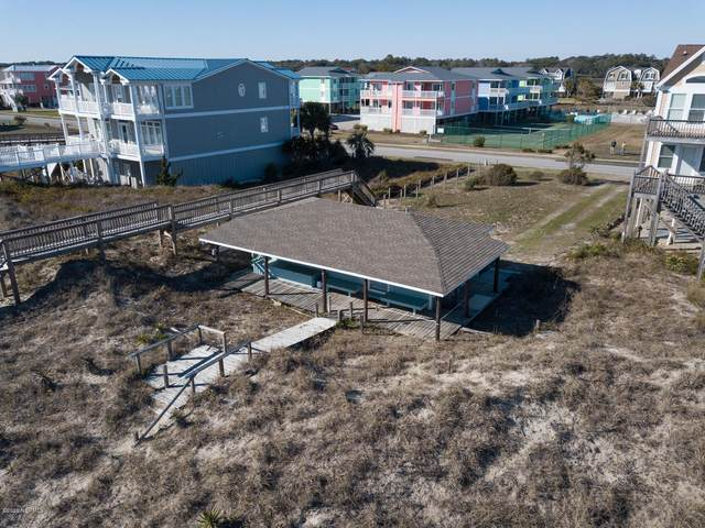 1059 Ocean Boulevard W, Holden Beach, NC 28462 (MLS #100205158) :: Coldwell Banker Sea Coast Advantage