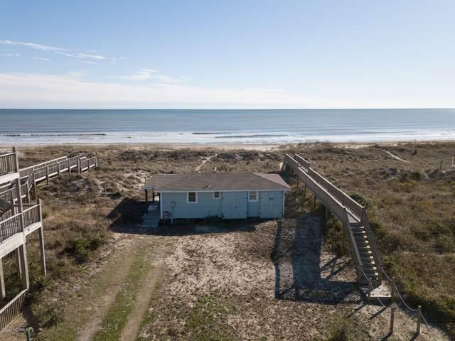 1059 Ocean Boulevard W, Holden Beach, NC 28462 (MLS #100205164) :: Coldwell Banker Sea Coast Advantage