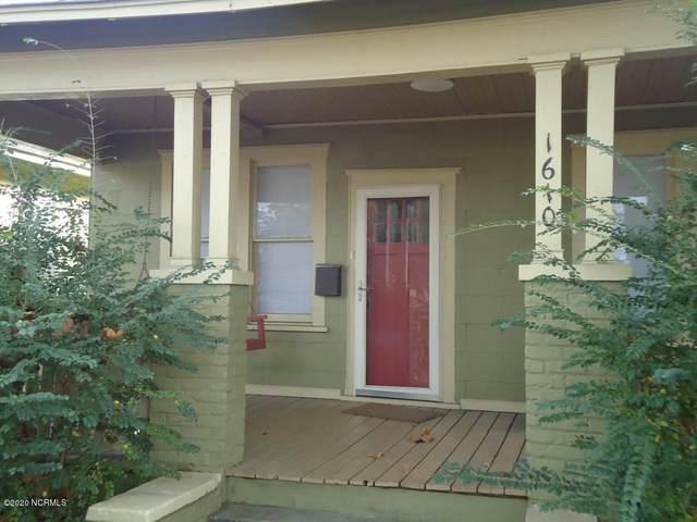 1610 Dock Street, Wilmington, NC 28401 (MLS #100205169) :: Lynda Haraway Group Real Estate