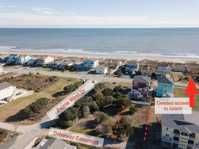 1053 Coquina Cove Drive, Holden Beach, NC 28462 (MLS #100205193) :: RE/MAX Elite Realty Group
