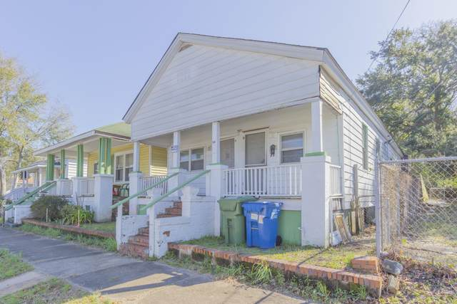 1010 Fanning Street, Wilmington, NC 28401 (MLS #100205199) :: The Chris Luther Team