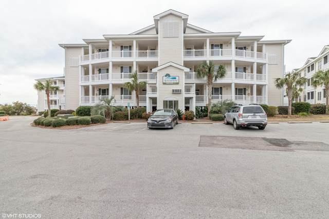 1135 Park Road SW #3301, Sunset Beach, NC 28468 (MLS #100205220) :: Welcome Home Realty