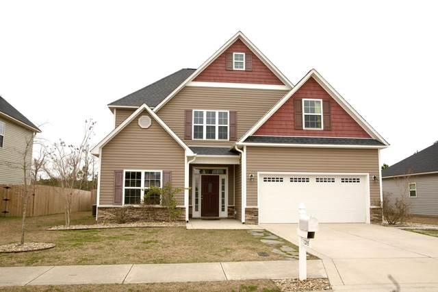 3205 Hardee Farms Drive, New Bern, NC 28562 (MLS #100205226) :: The Keith Beatty Team