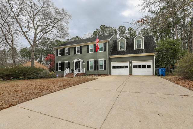 902 Welsh Lane, Jacksonville, NC 28546 (MLS #100205230) :: Coldwell Banker Sea Coast Advantage