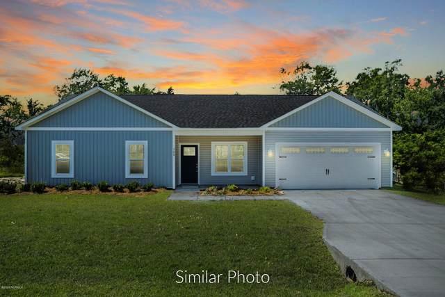 125 Bumps Creek Road, Sneads Ferry, NC 28460 (MLS #100205231) :: Berkshire Hathaway HomeServices Hometown, REALTORS®
