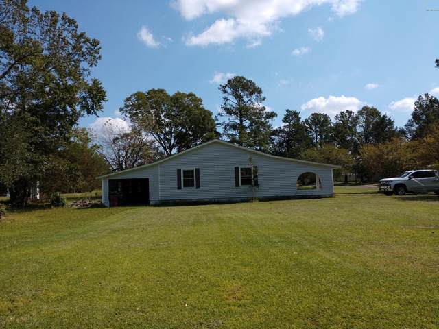 65 Trent Road, Merritt, NC 28556 (MLS #100205233) :: The Keith Beatty Team