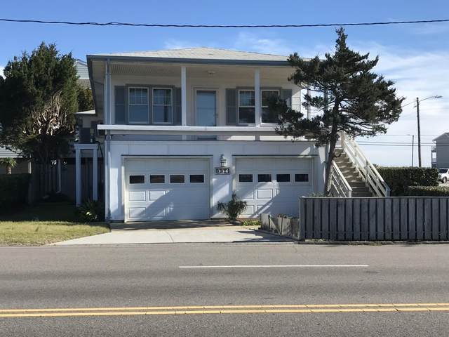 554 Waynick Boulevard, Wrightsville Beach, NC 28480 (MLS #100205240) :: The Keith Beatty Team