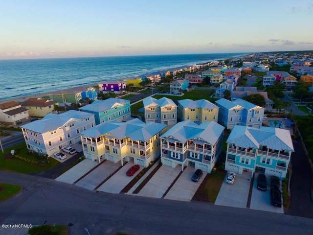 304 Red Lewis Drive #21, Kure Beach, NC 28449 (MLS #100205241) :: Vance Young and Associates