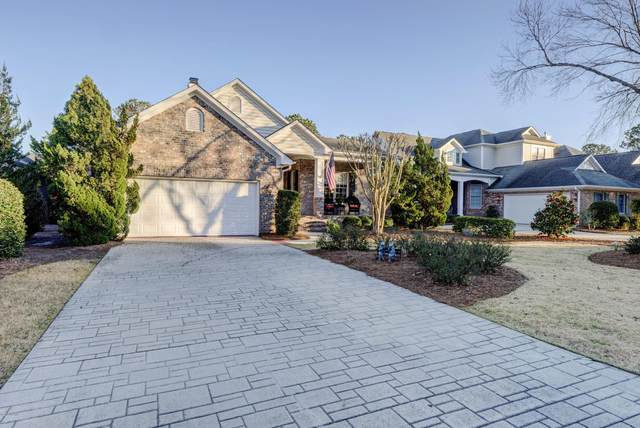 8510 Emerald Dunes Road, Wilmington, NC 28411 (MLS #100205244) :: The Chris Luther Team