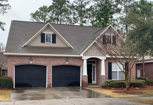 5037 Whitner Drive, Wilmington, NC 28409 (MLS #100205246) :: RE/MAX Essential