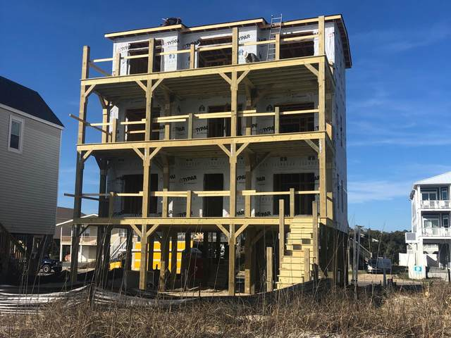 207 W Beach Drive, Oak Island, NC 28465 (MLS #100205257) :: Vance Young and Associates