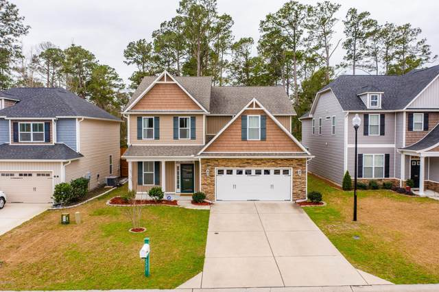 220 Chablis Way, Wilmington, NC 28411 (MLS #100205259) :: The Chris Luther Team