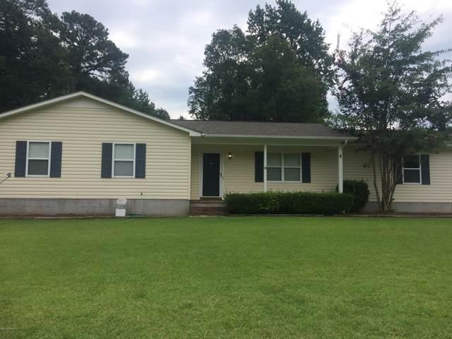 211 S Creek Drive, Jacksonville, NC 28540 (MLS #100205270) :: The Keith Beatty Team