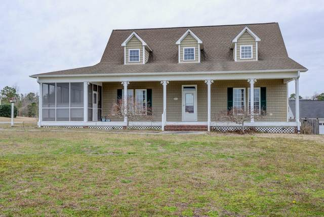 300 Howards Lane, Hampstead, NC 28443 (MLS #100205275) :: Coldwell Banker Sea Coast Advantage