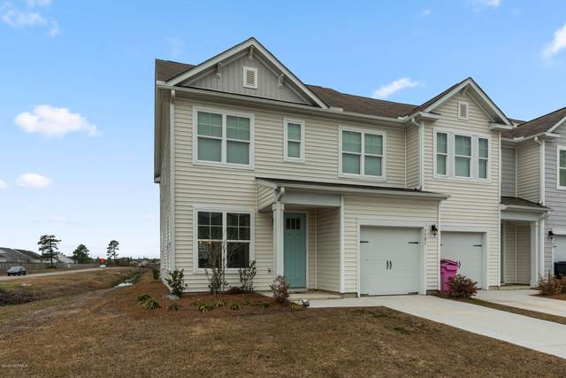 7301 Pamlico Court, Wilmington, NC 28411 (MLS #100205289) :: The Keith Beatty Team