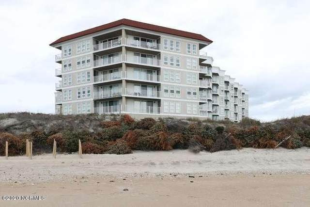 2000 New River Inlet Road #3212, North Topsail Beach, NC 28460 (MLS #100205294) :: Frost Real Estate Team