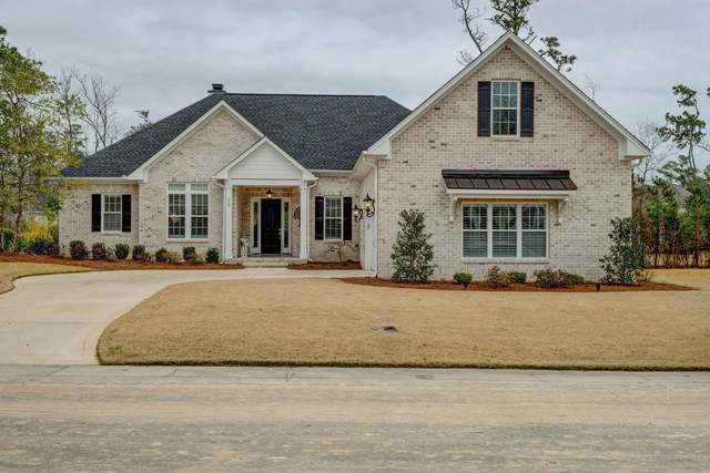 315 Grayhawk Circle, Wilmington, NC 28411 (MLS #100205299) :: The Chris Luther Team