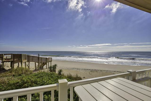 1822 New River Inlet Road #1106, North Topsail Beach, NC 28460 (MLS #100205300) :: RE/MAX Essential